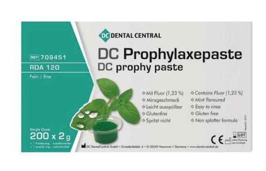 DC Prophy-Paste
