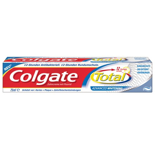 Colgate® Total PlusWhitening