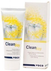 CleanJoy® Tube mittel mit Fluorid