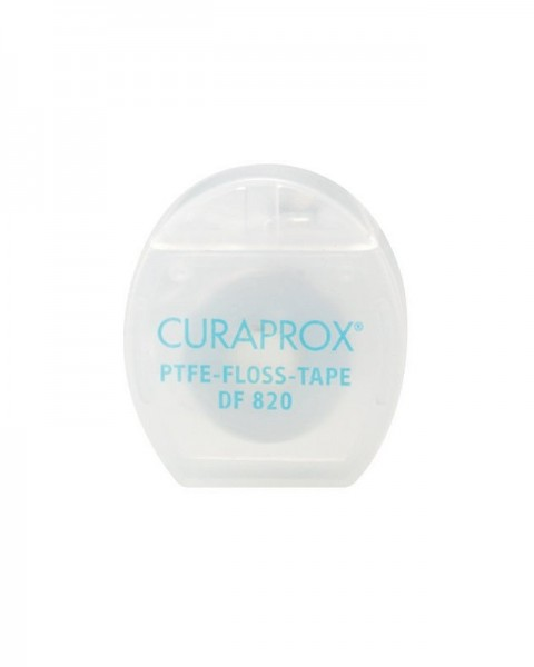 CURAPROX DF 820 PTFE dental tape Zahnband 35 m