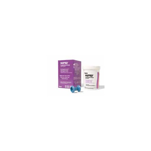 Nupro® Polierpaste Dose mit Fluorid