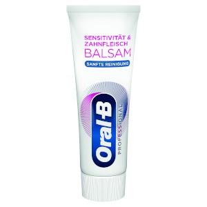 Oral-B PPOFESSIONAL Sensitivität und Zahnfleischbalsam 75 ml