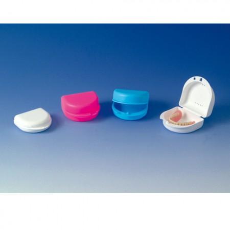 Dento-Box I weiß 2,5 cm Höhe-Copy
