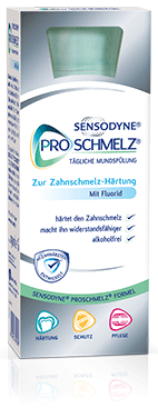 Sensodyne® ProSchmelz tägliche Mundspüllösung 250 ml