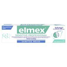 elmex® Sensitive Professional SANFTES WEISS