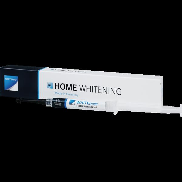 WHITEsmile Home Bleaching Gel 10% REFILL