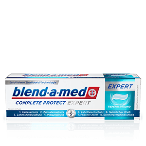 blend-a-med Complete Protect EXPERT Tiefenreinigung (75 ml)