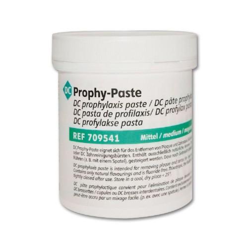 DC Prophy Paste MITTEL | 250 g Dose