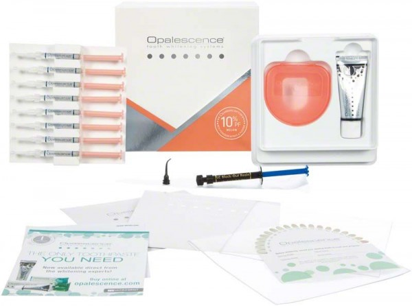 Opalescence® PF 10% Melone - Doctor Kit