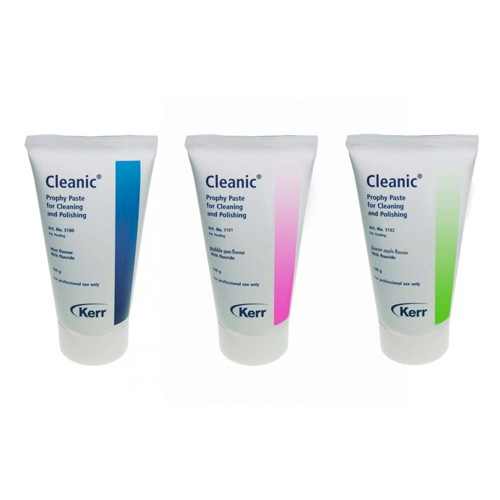 Cleanic® Prophy Paste Tube mit Fluorid