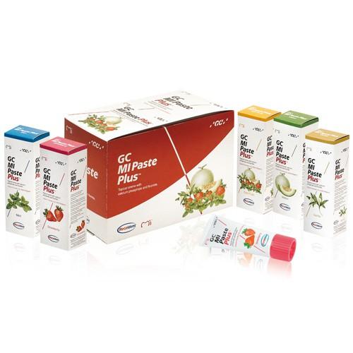 MI Paste Plus remineralisierende Zahnschutzcreme 40 g
