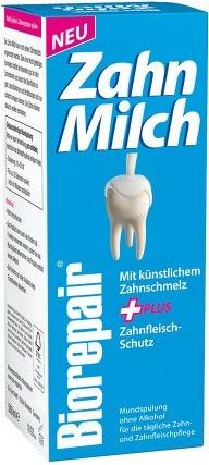 Biorepair Zahnmilch 500 ml