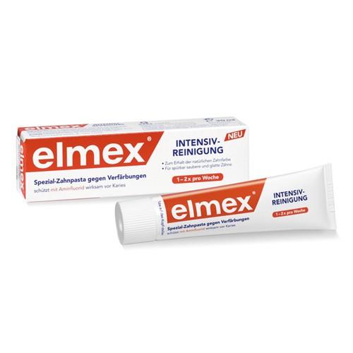 elmex® Intensivreinigung