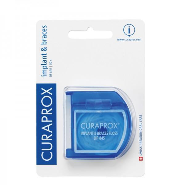 CURAPROX DF 845 implant & braces Dicker Flauschfaden