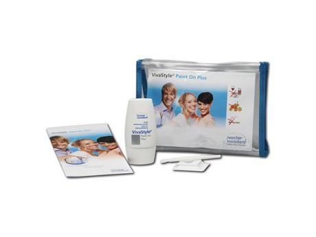 Vivastyle Paint On Plus 6,0% Patienten Kit