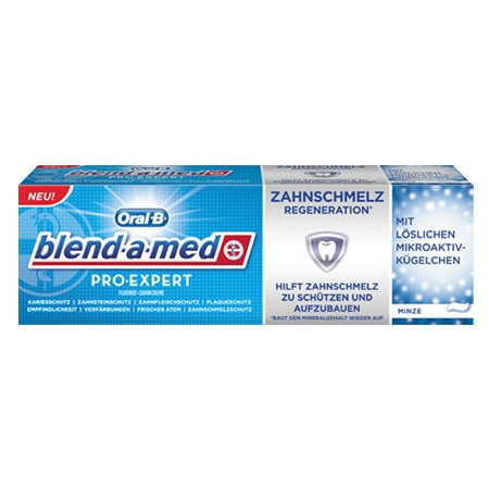 blend-a-med Pro-Expert Zahnschmelz Regeneration (75 ml)