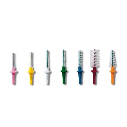 miradent Pic-Brush® Ersatzbürsten alle Größen und Variantn