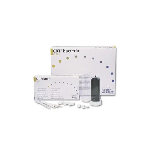 CRT bacteria Objektträger 6 Stück