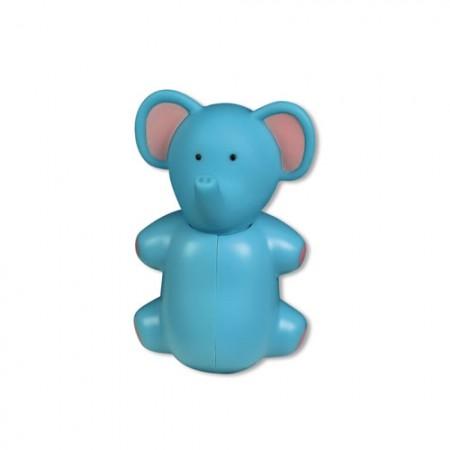 Miradent Funny Elefant Zahnbürstenhalter für Kinder
