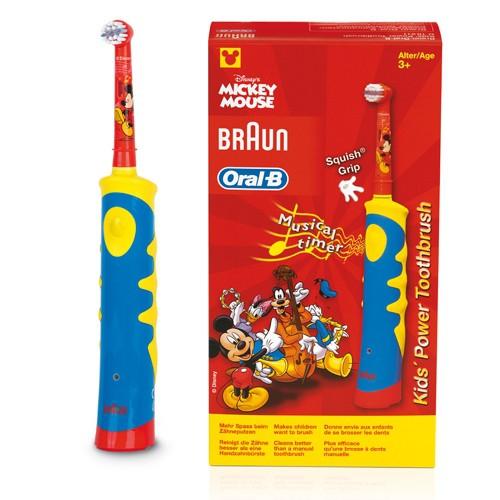 Oral-B Advance Power Kids