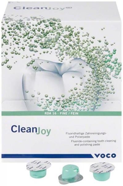 CleanJoy® SingleDose fein mit Fluorid