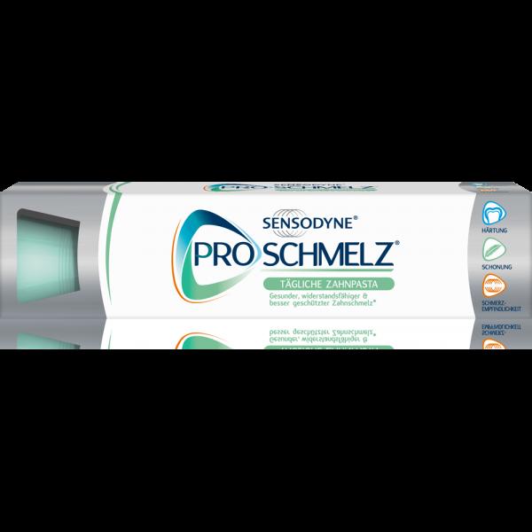 Sensodyne® ProSchmelz tägliche Zahncreme 100ml