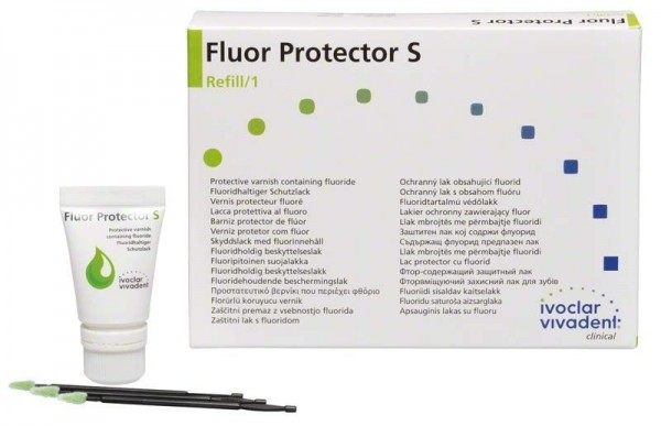 Fluor Protector S Tube 7 g