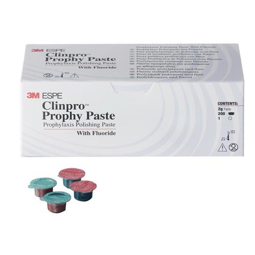 Clinpro Prophy Paste Einzeldosen