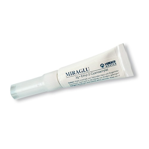 Miraglu® Gewebekleber 3 g