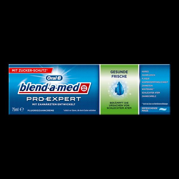 blend-a-med Pro-Expert Gesunde Frische 75 ml