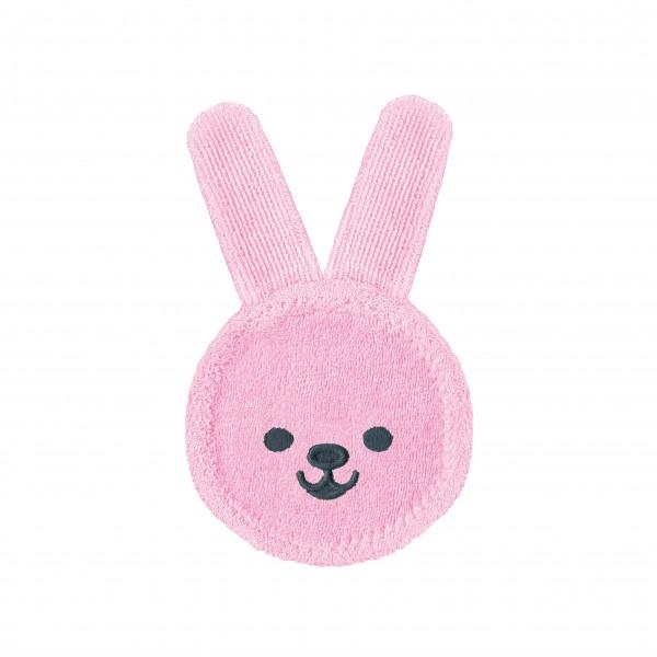 MAM Oral Care Rabbit Fingerzahnbürste 0+