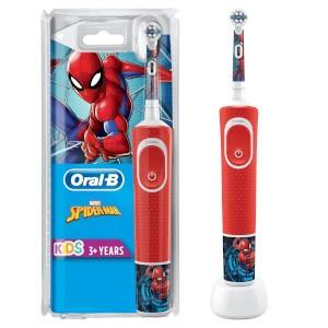 Oral-B Vitality D 100 Kids Spiderman